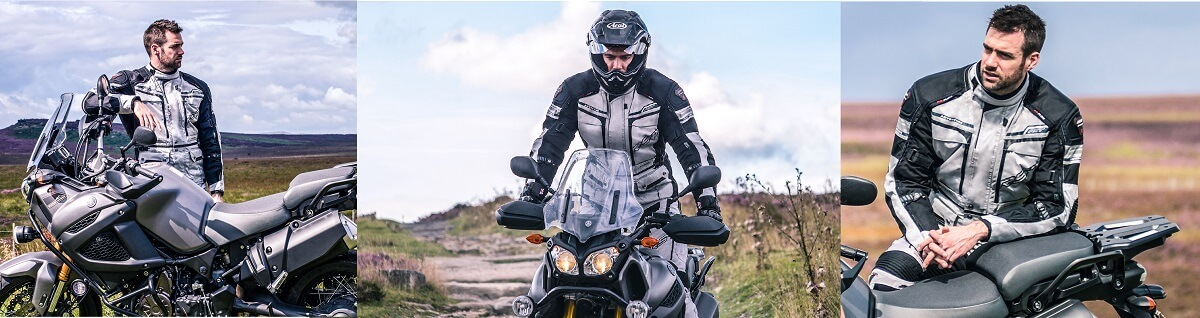 Rst Adventure Motorcycle Clothing