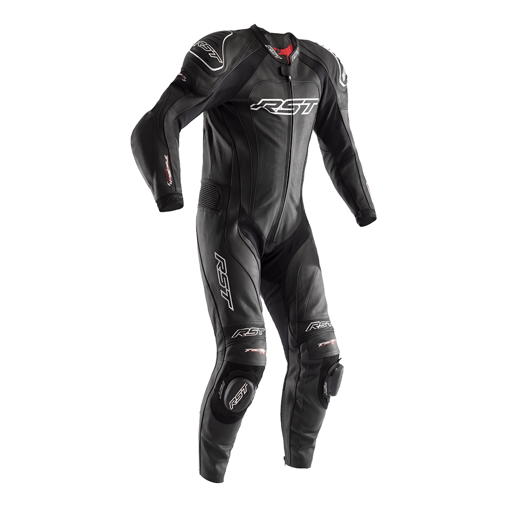 RST TracTech Evo III Leather One Piece Suit