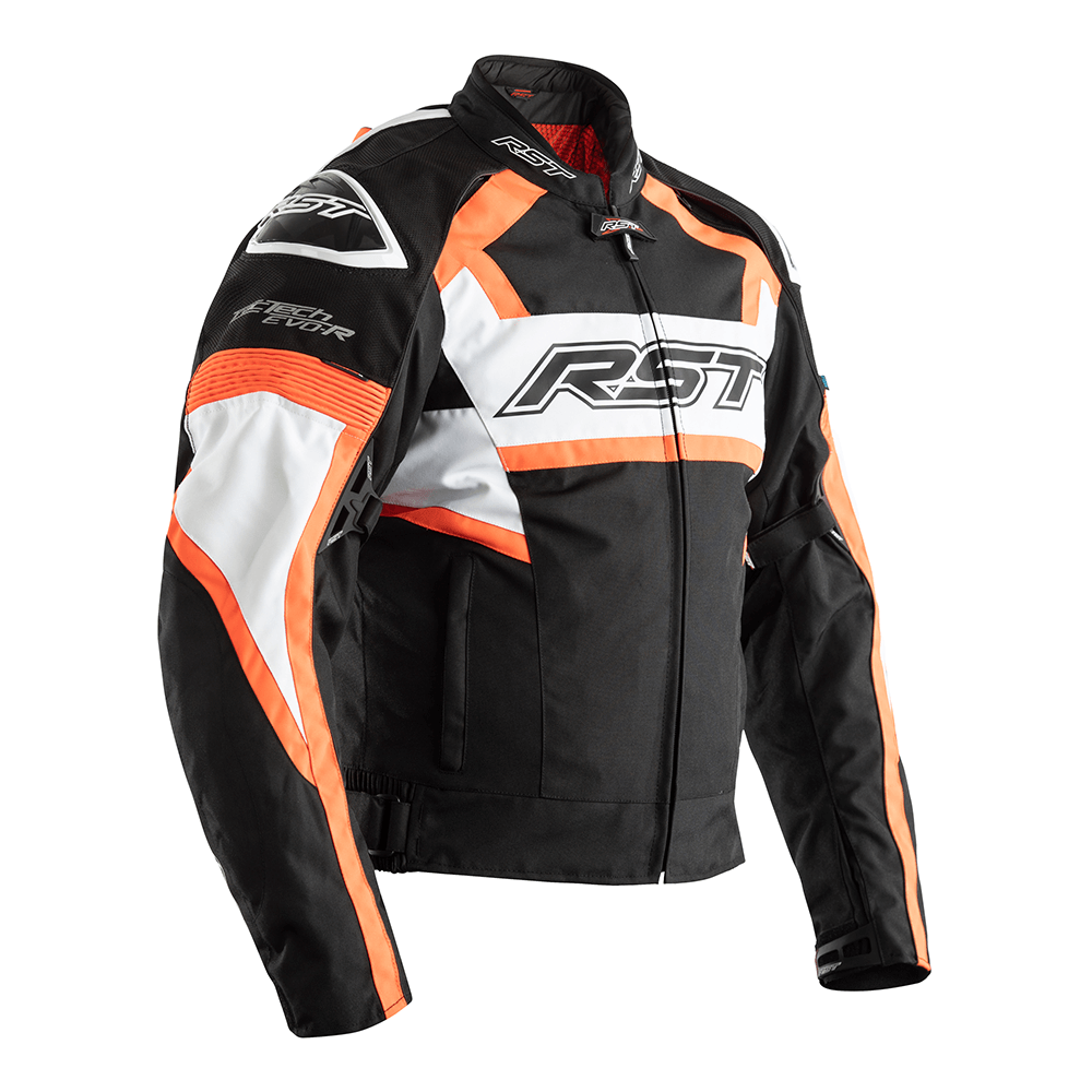 RST TracTech Evo R Textile Jacket