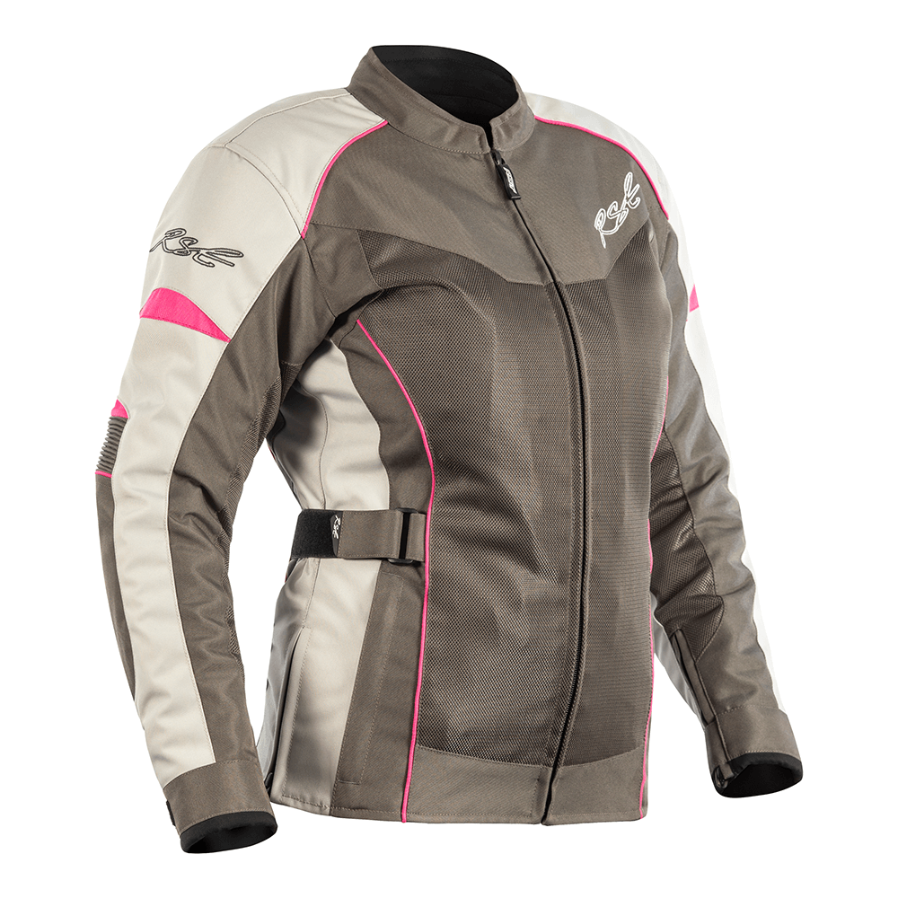 RST Gemma II Vented Ladies Textile Jacket