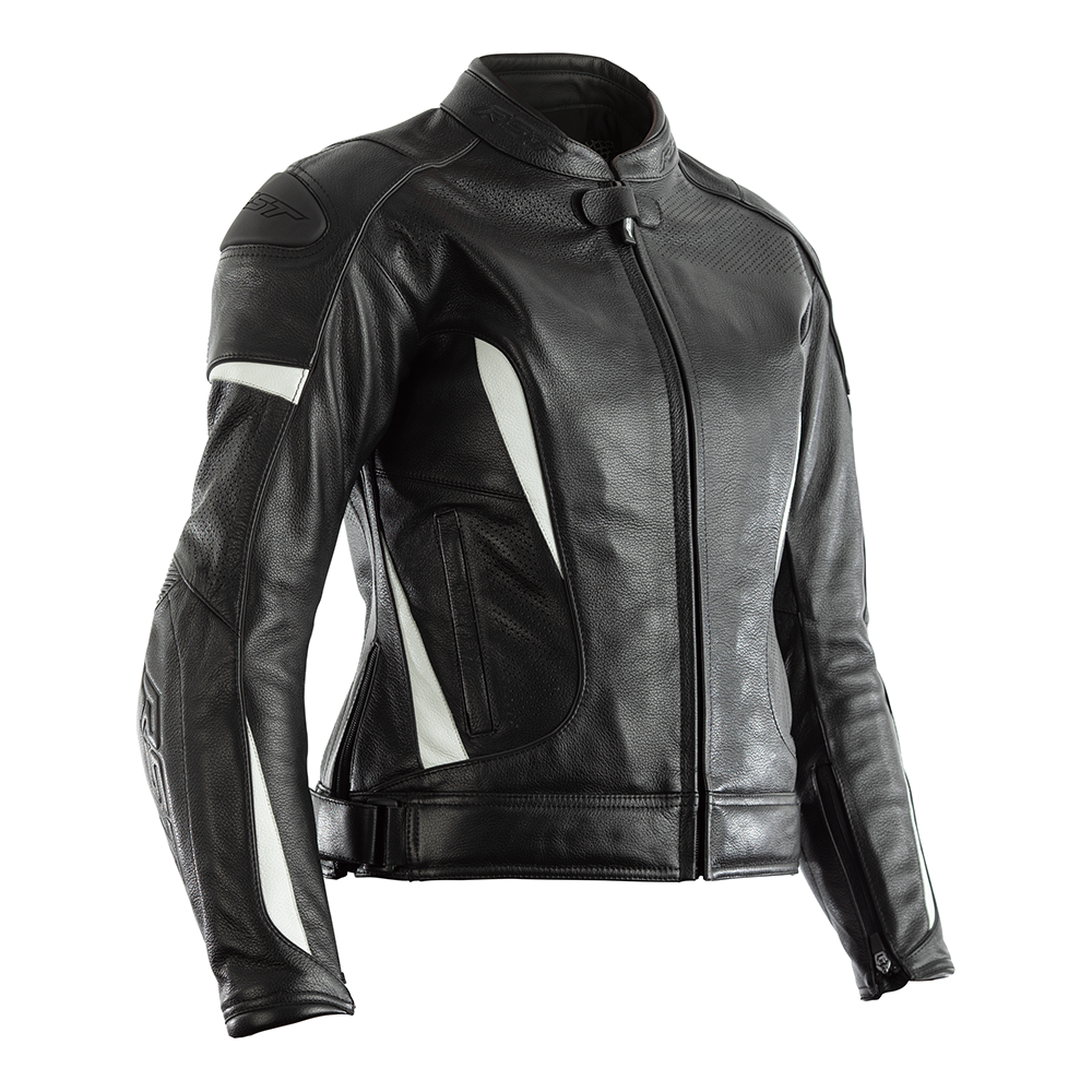 GT Ladies Leather Jacket