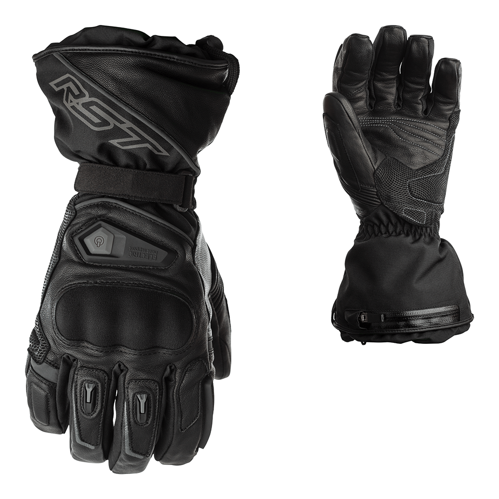 RST Paragon Thermotech Heated Waterproof Glove