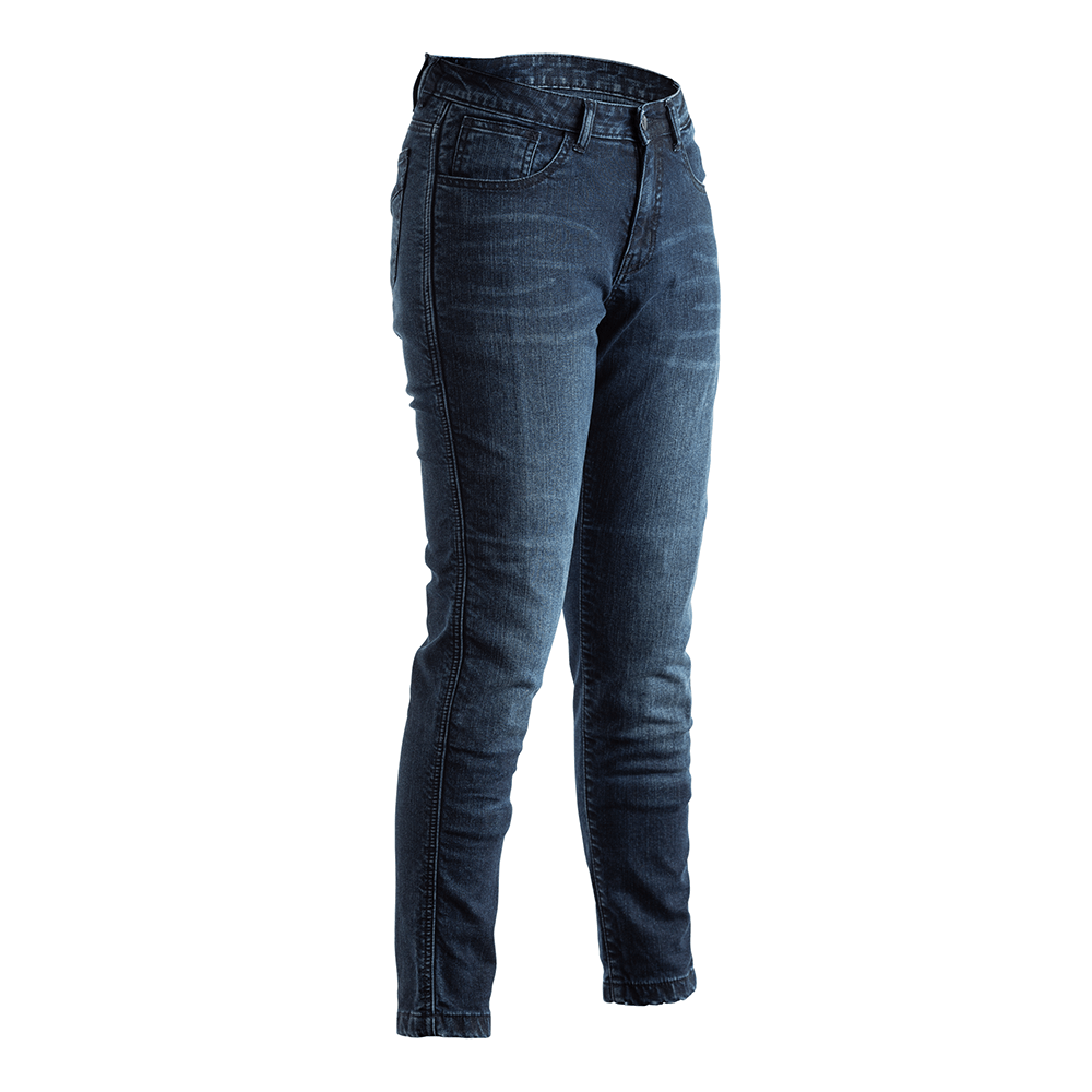 Reinforced Metro Ladies Textile Jean (Without Armour)