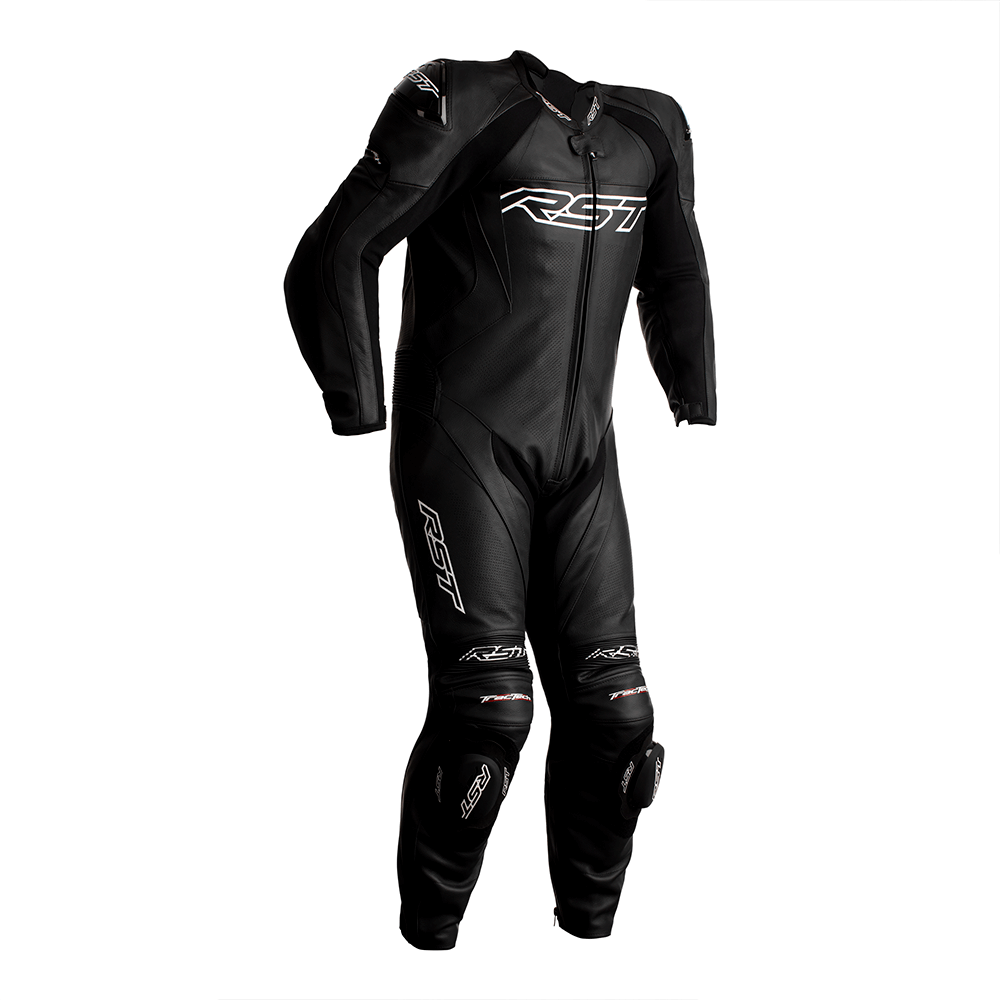 TracTech Evo 4 Leather One Piece Suit