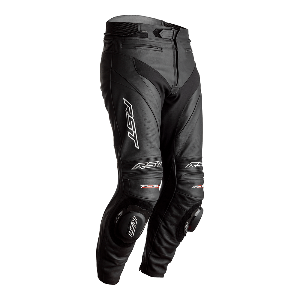 TracTech Evo 4 Leather Jean