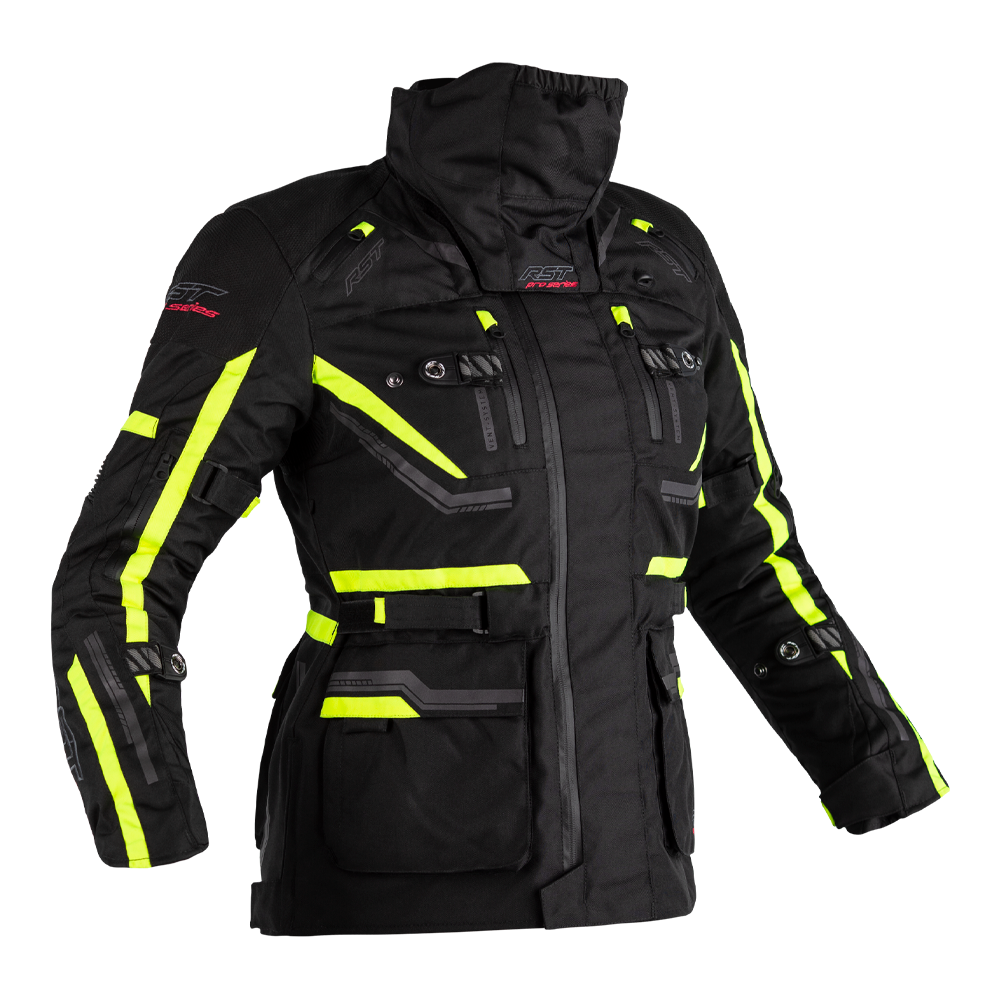 Pro Series Paragon 6 Ladies Airbag Jacket