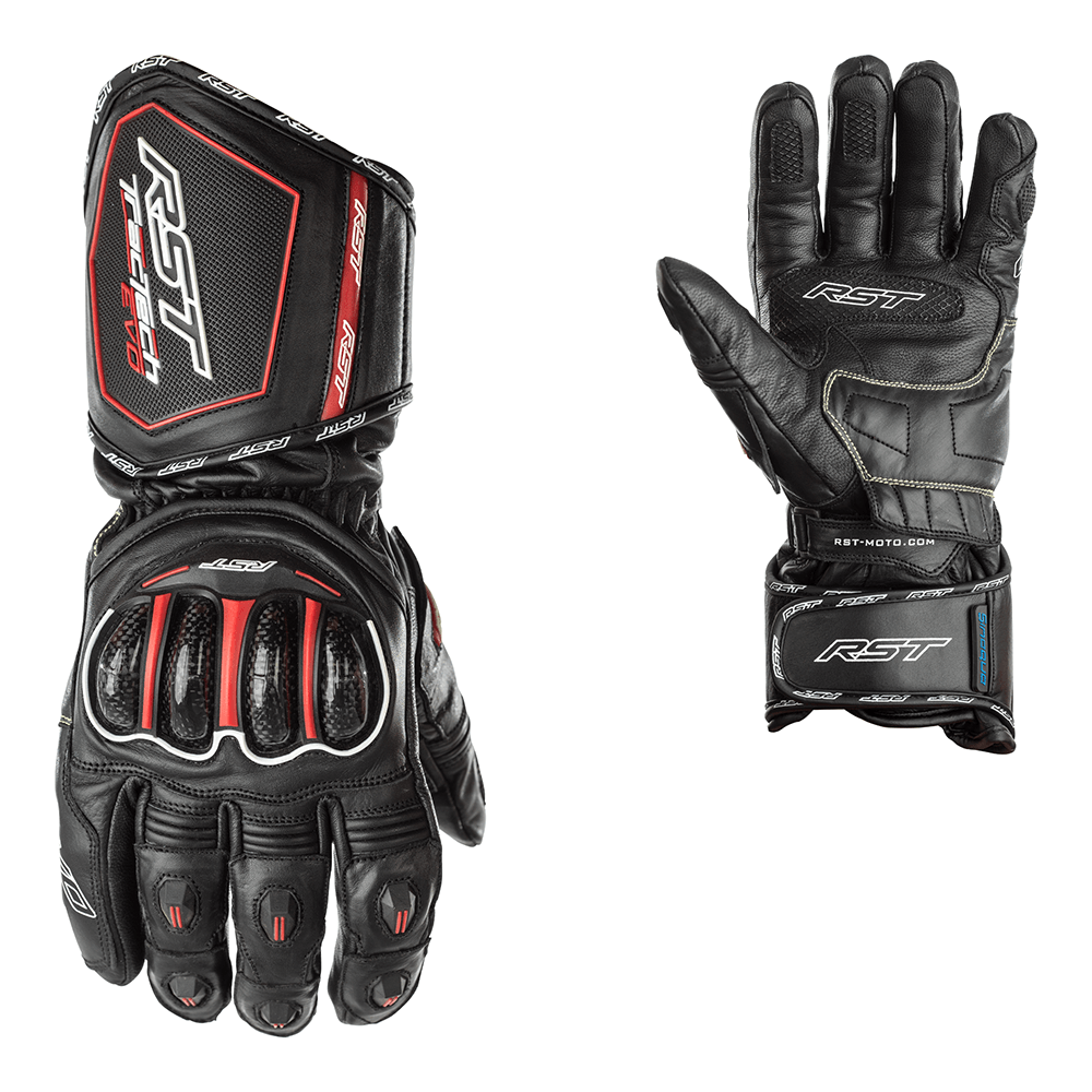 TracTech Evo Waterproof Glove