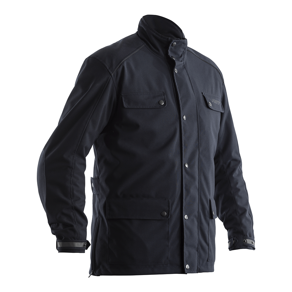 RST Shoreditch Textile Jacket