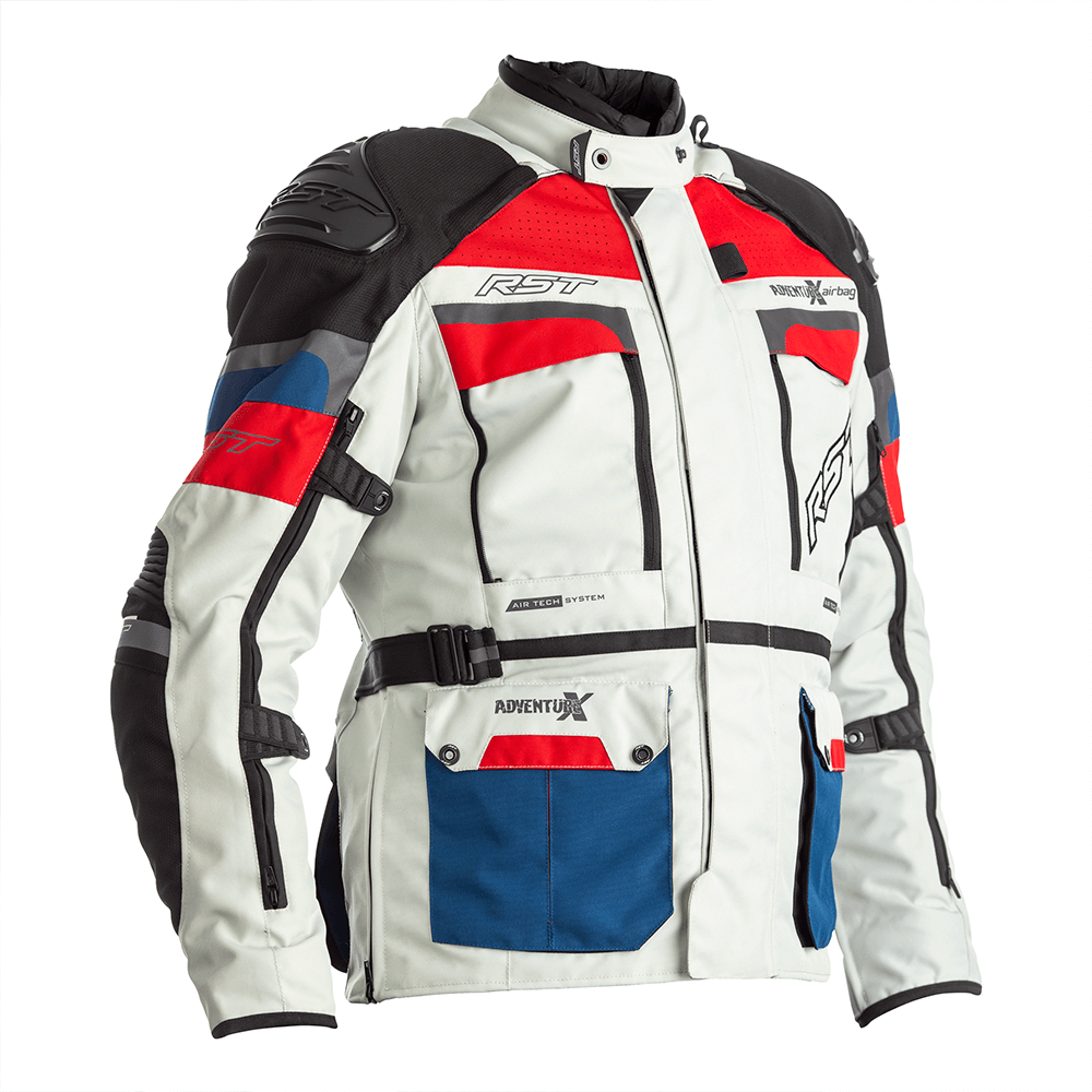Pro Series Adventure-X Airbag Textile Jacket