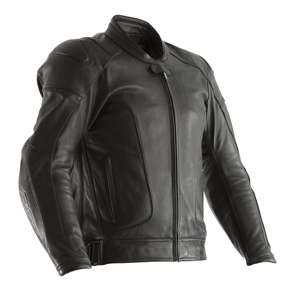 GT Airbag Leather Jacket