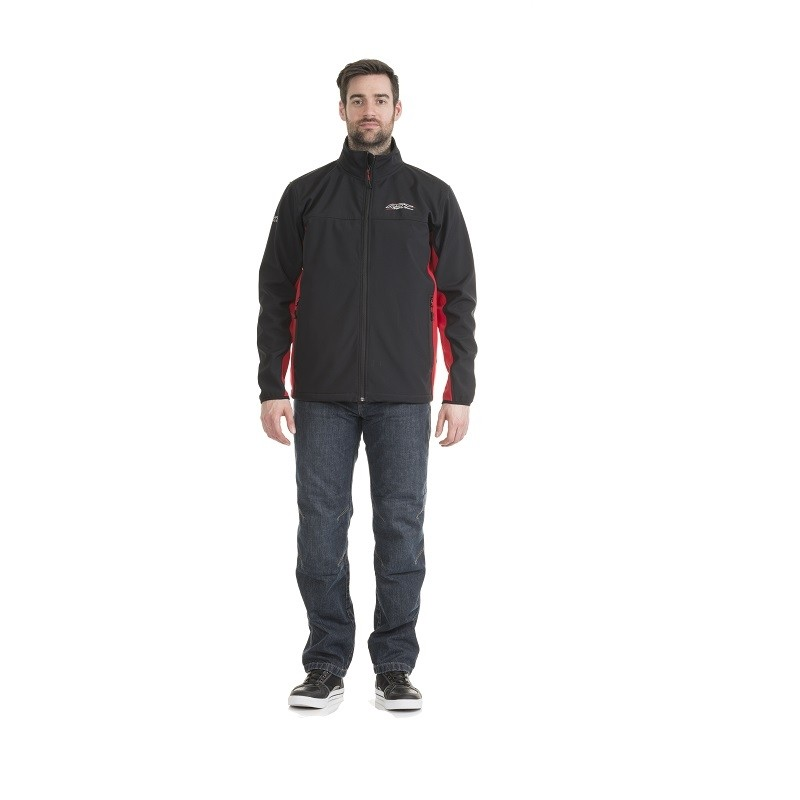 RST Race Dept 3 Layer Soft Shell Jacket