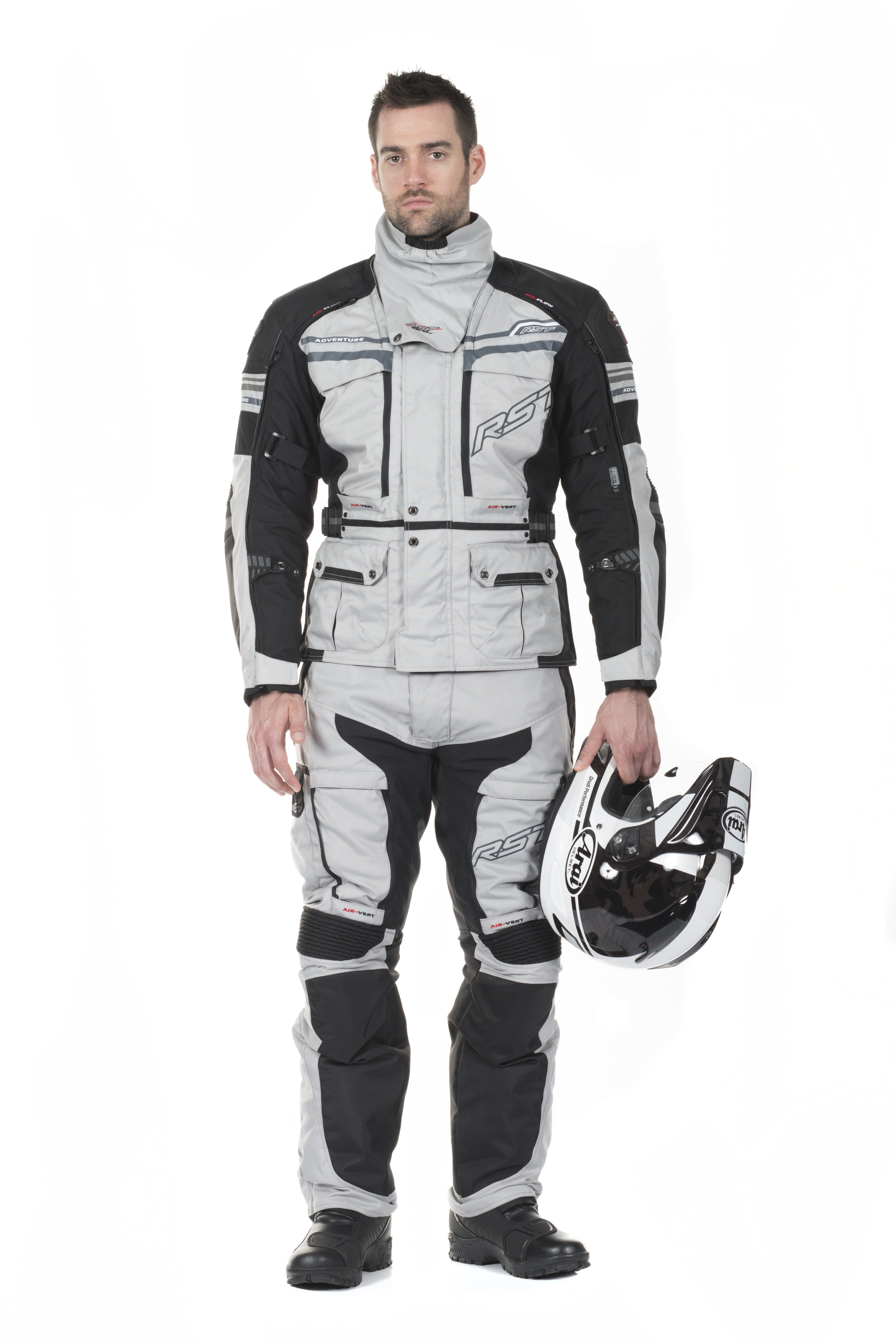 RST Pro Series Adventure II Jacket