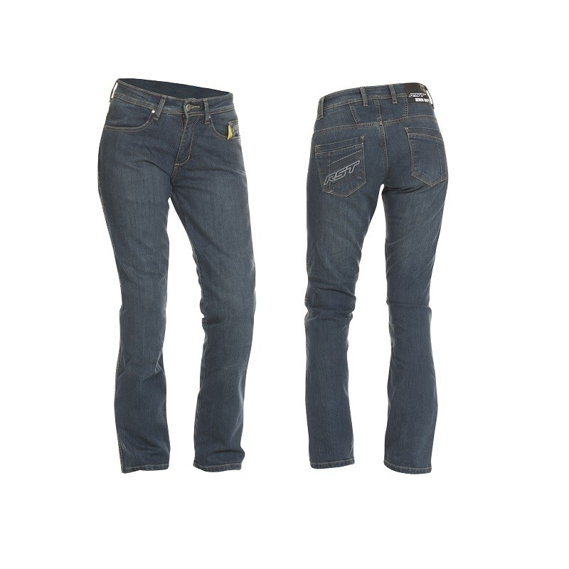 RST Ladies Aramid Vintage Jean