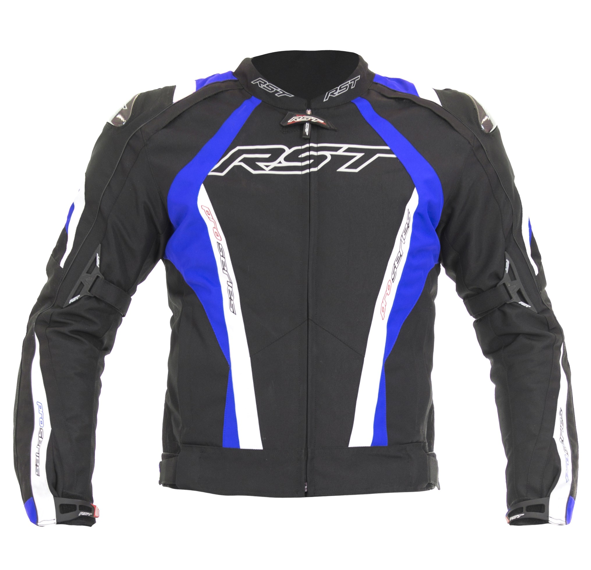 Rst Pro Series Sport Ii Textile Motorcycle Jacket