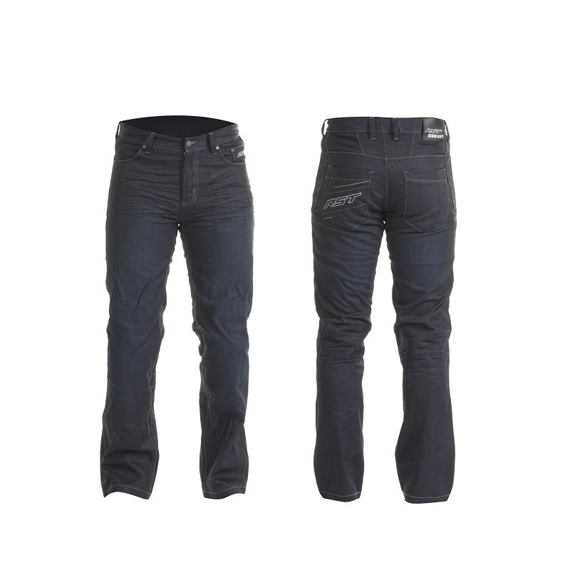RST Aramid Denim Wax Jean
