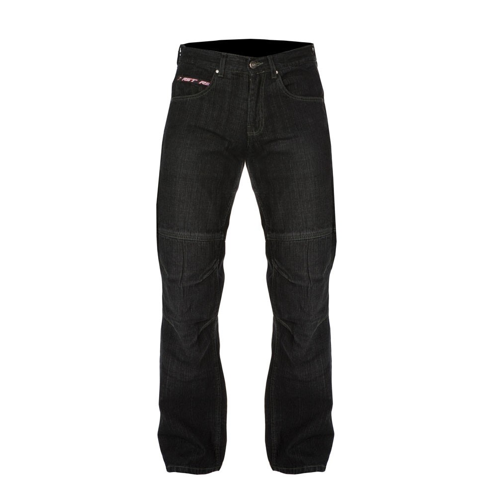 RST Ladies Denim Aramid Wax Jean