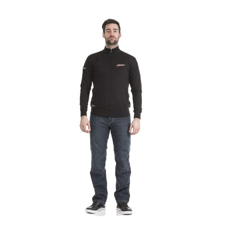 RST Full Zipped Sweatshirt