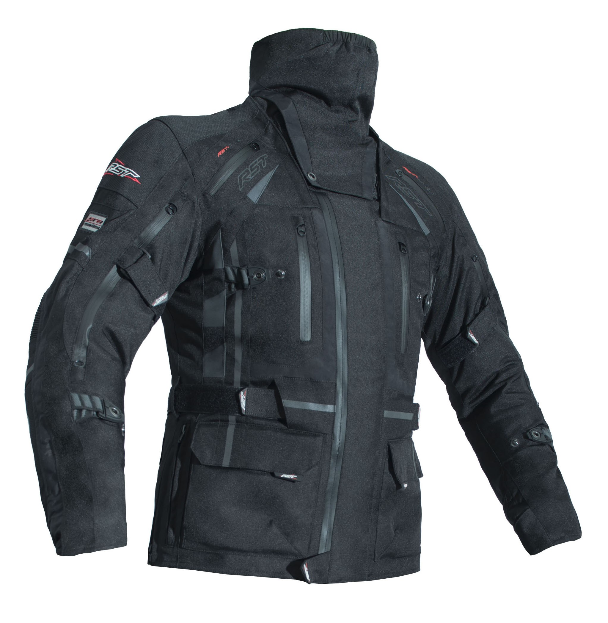 RST Ladies Pro Series Paragon V CE Jacket