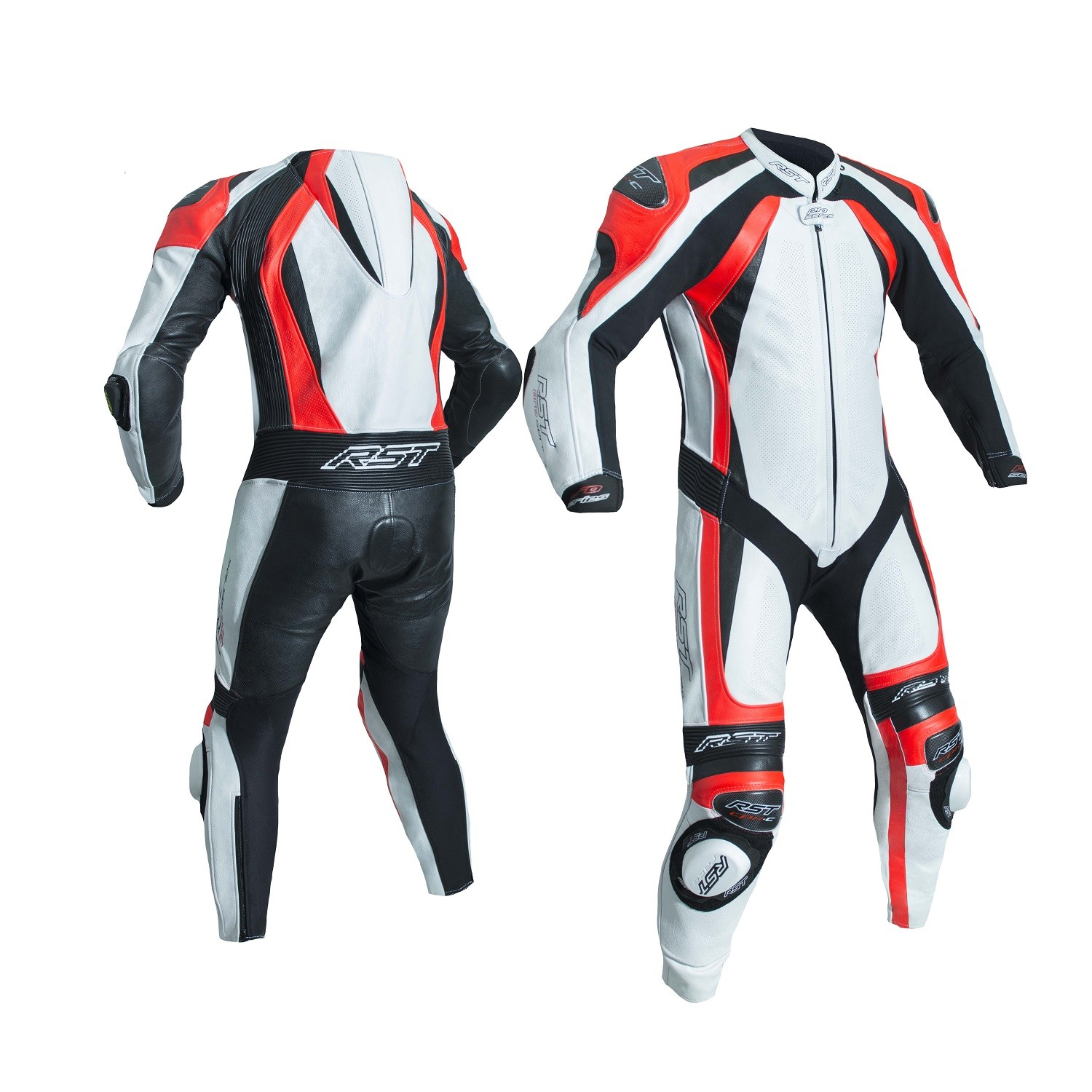 RST Pro Series CPX-C II Leather Race Suit