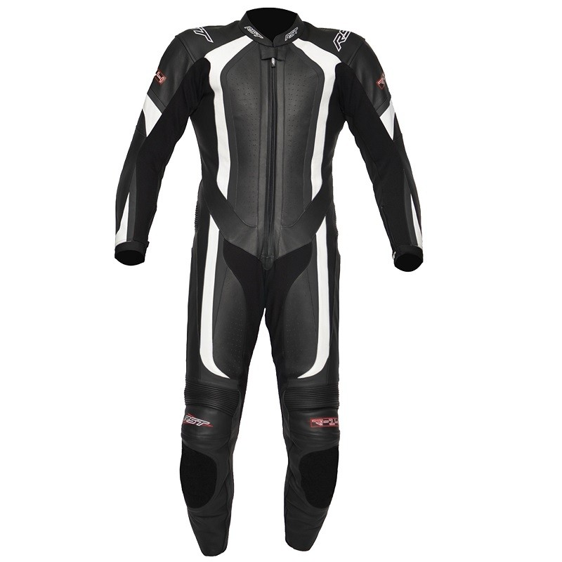 Rst R 14 Leather 1 Piece Suit Leather One Piece
