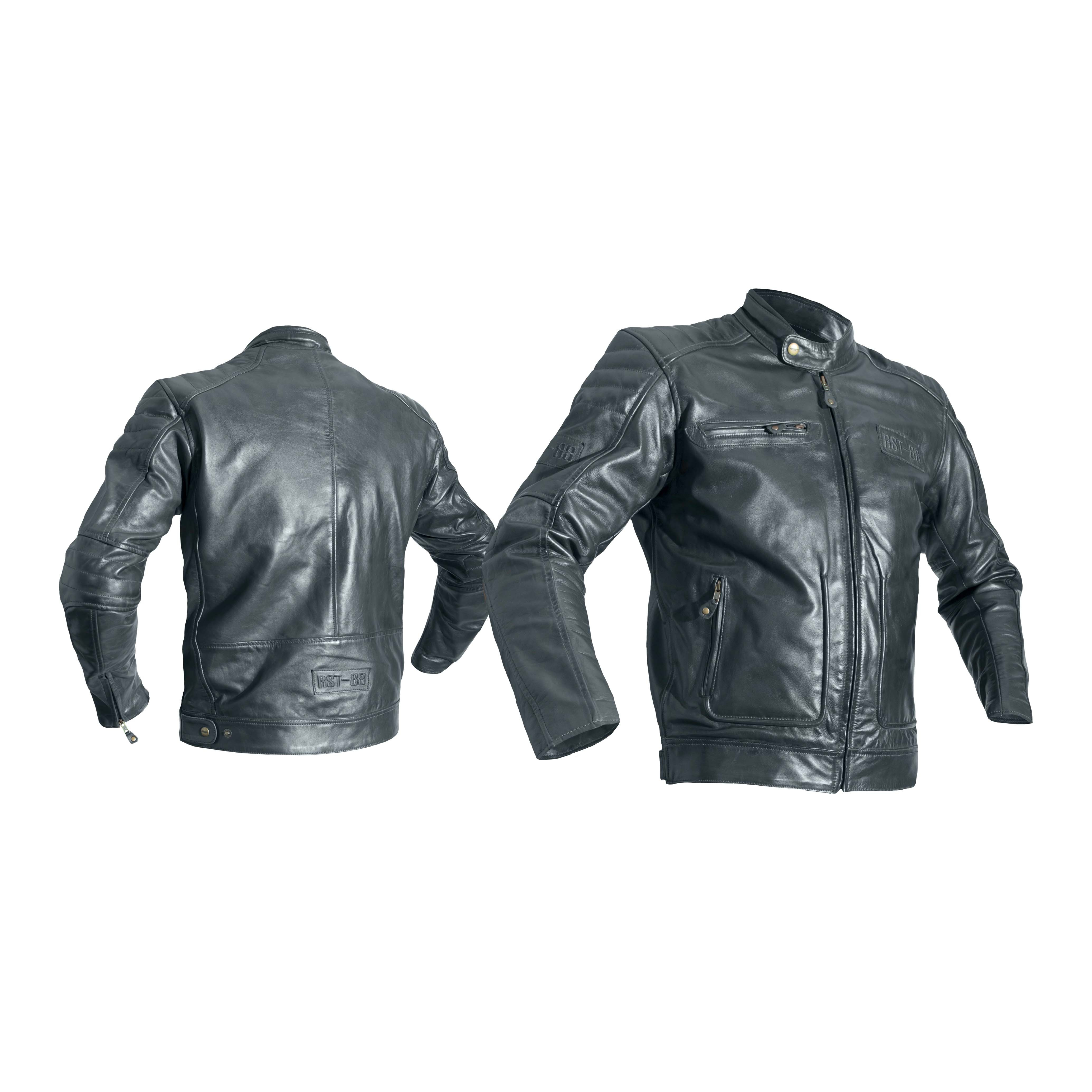 RST Roadster II Leather Jacket