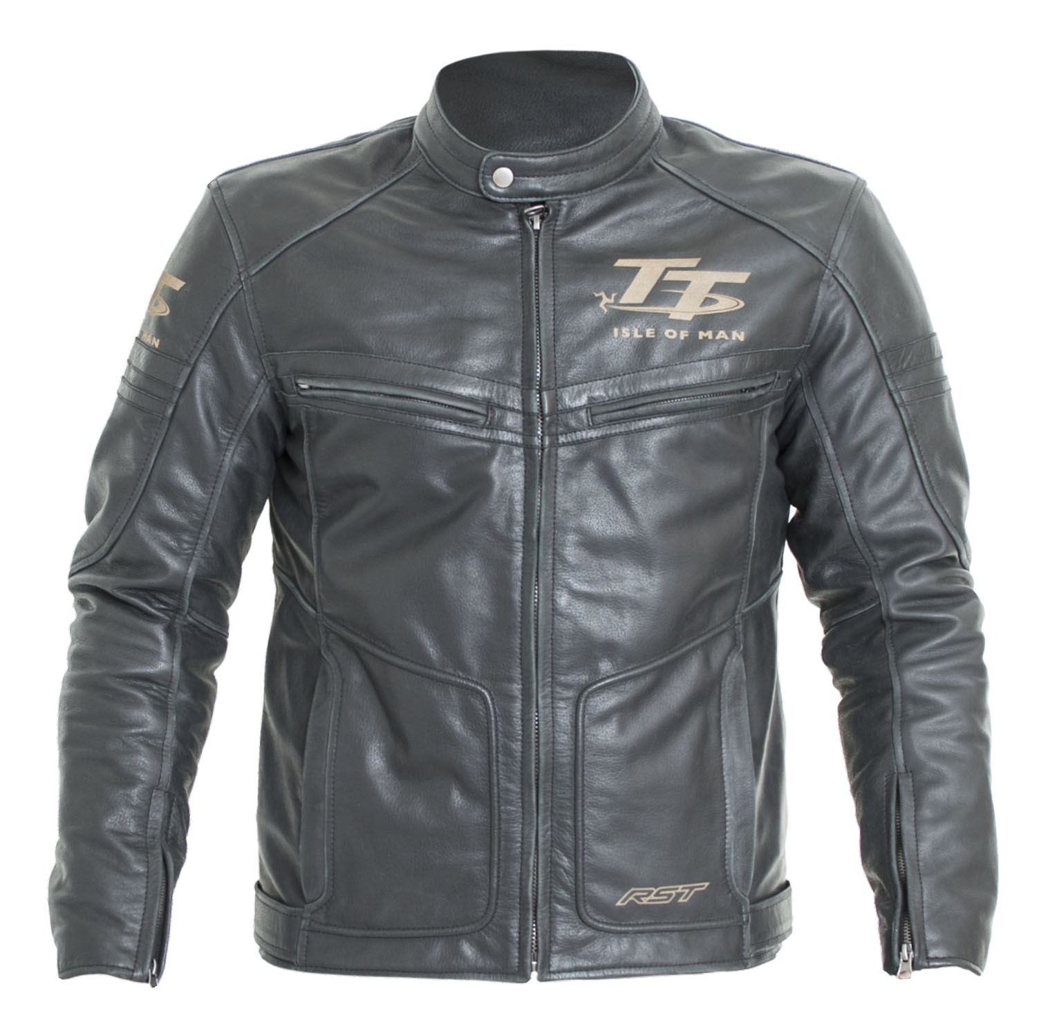 RST IOM TT Roadster Jacket