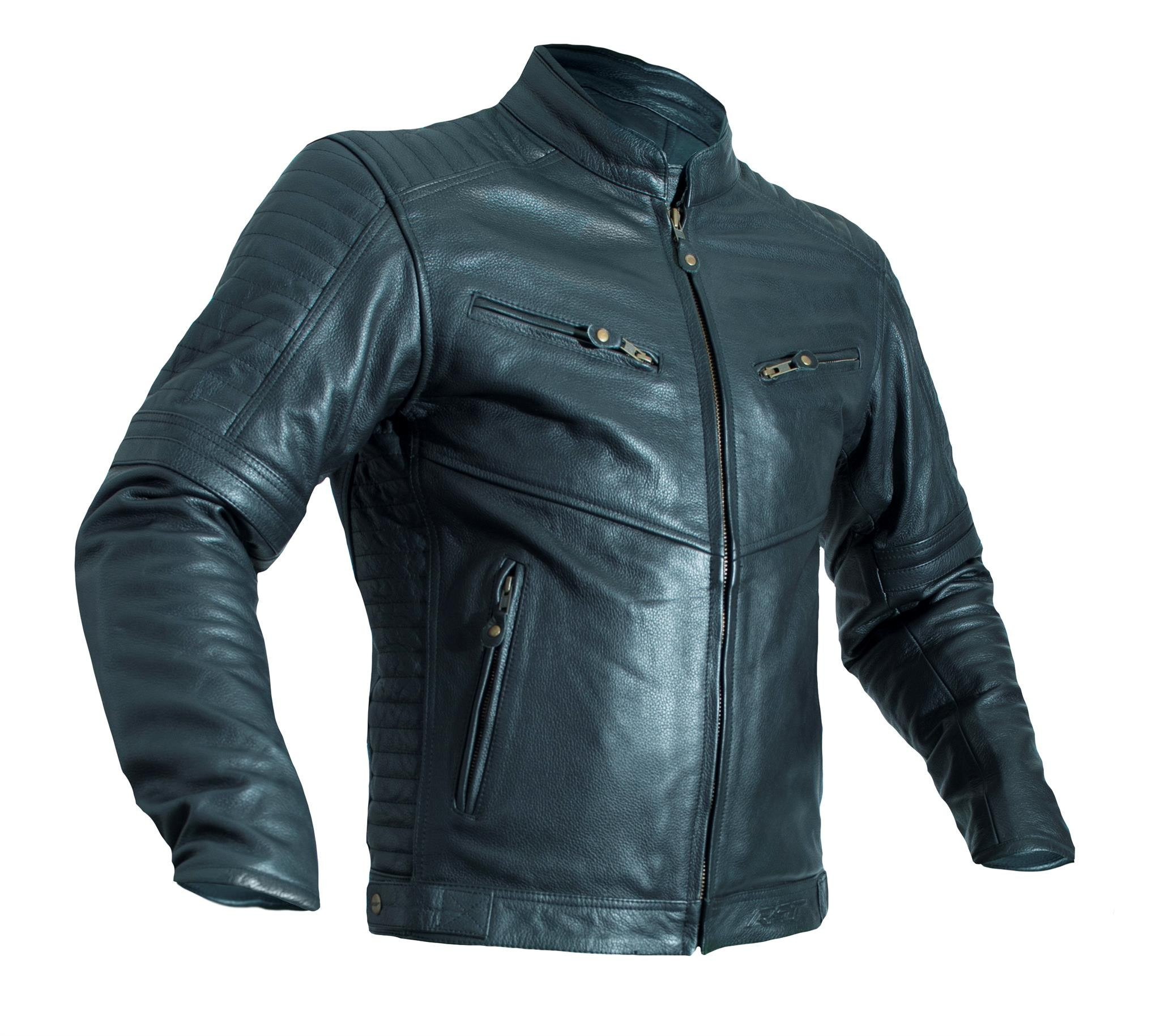 RST Interstate IV Leather Jacket