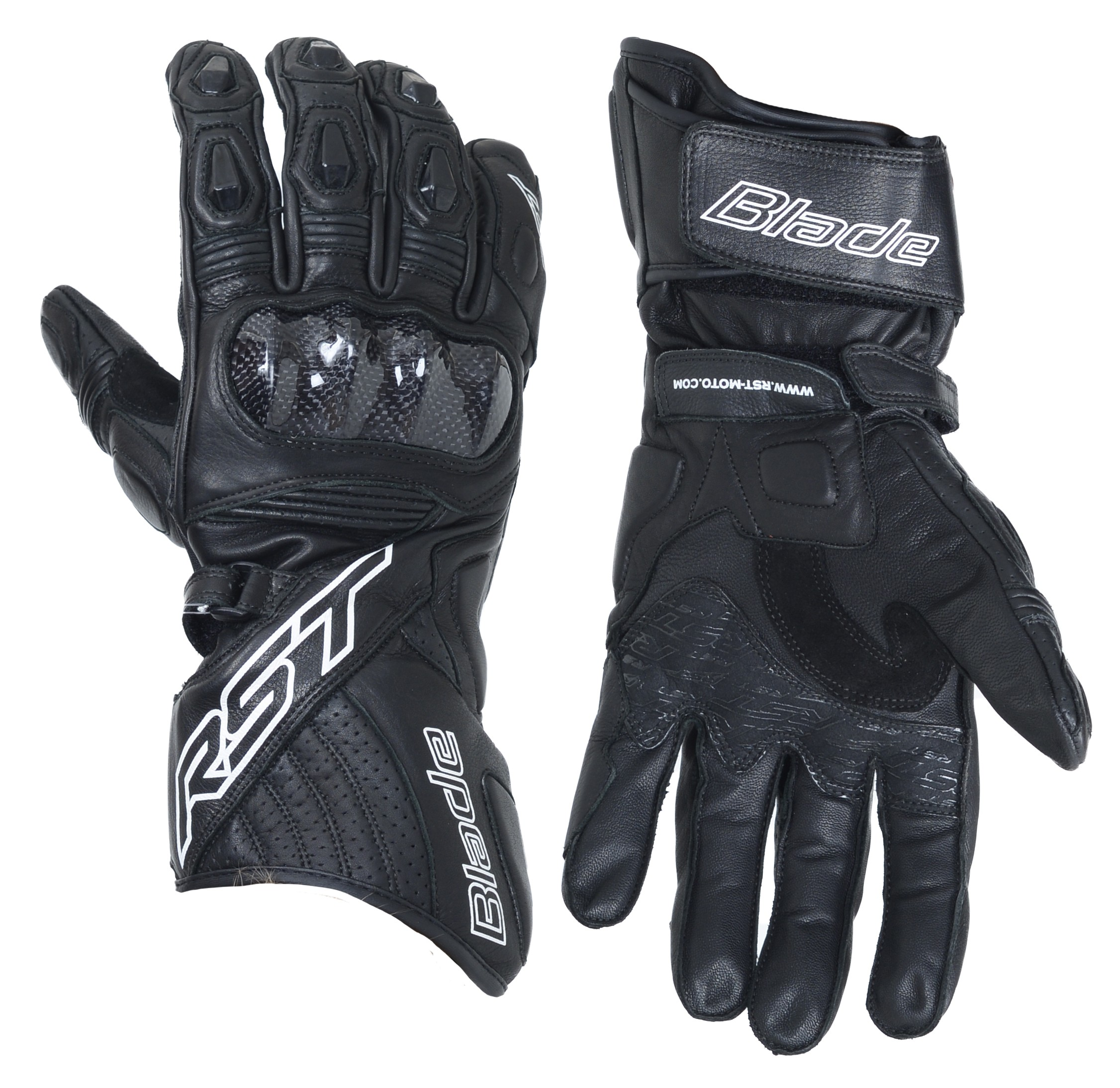 Motorcycle gloves ce approved - More Views