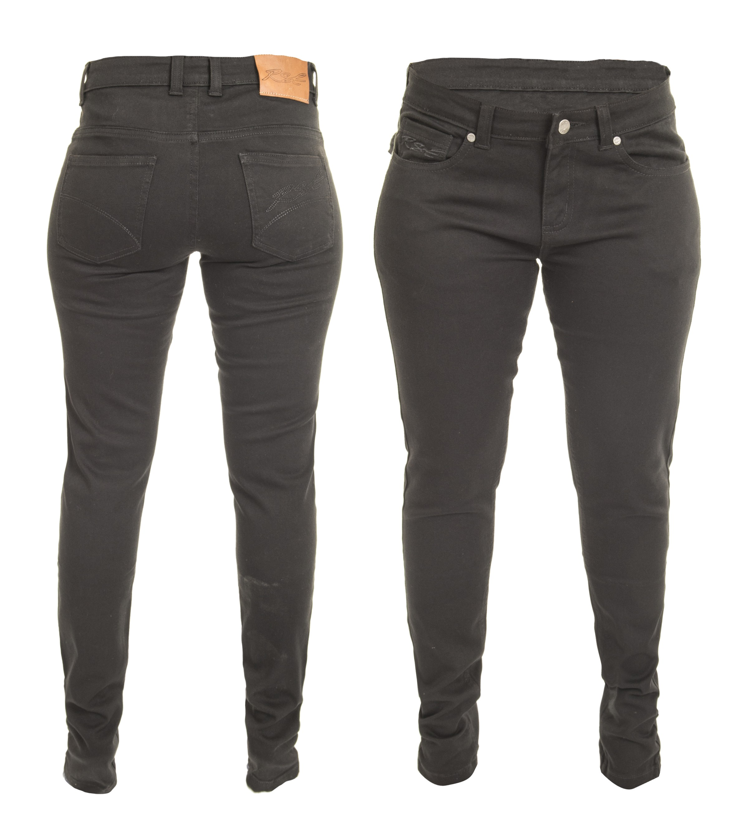 RST ladies motorbike casual jeans
