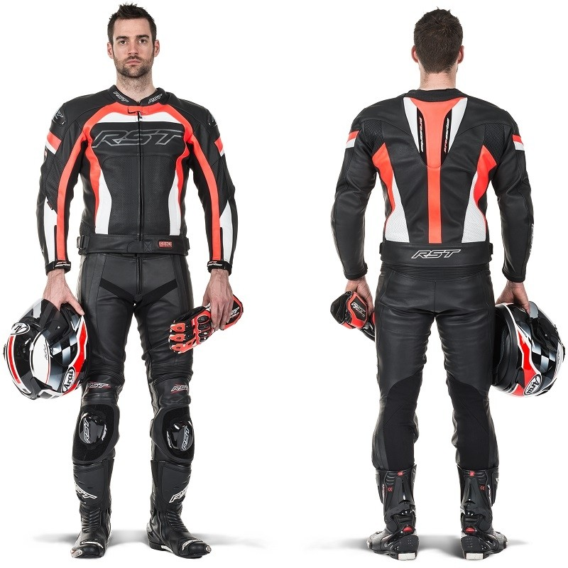 RST Pro Series CPX-C Leather Jacket