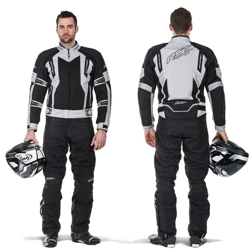 RST Pro Series Ventilator IV CE WP Jacket