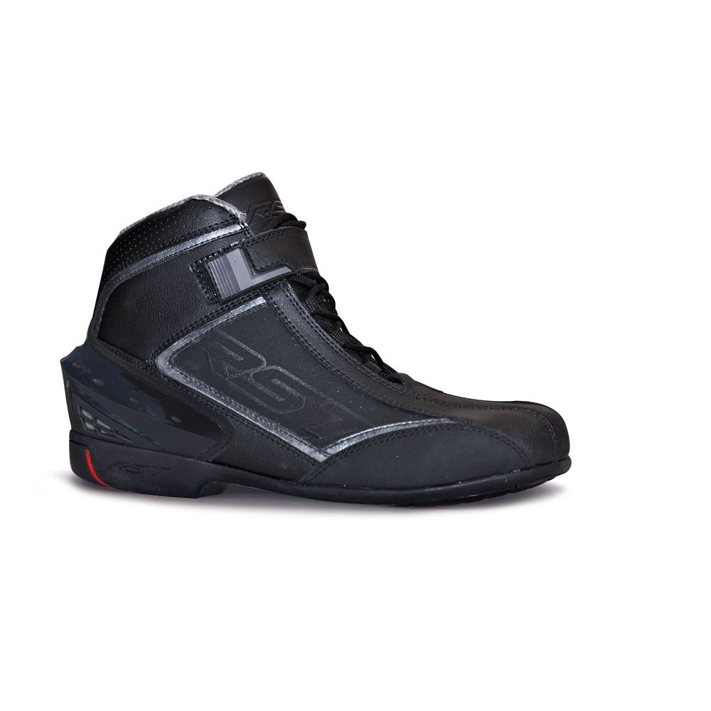 RST Stunt Boot With Heel