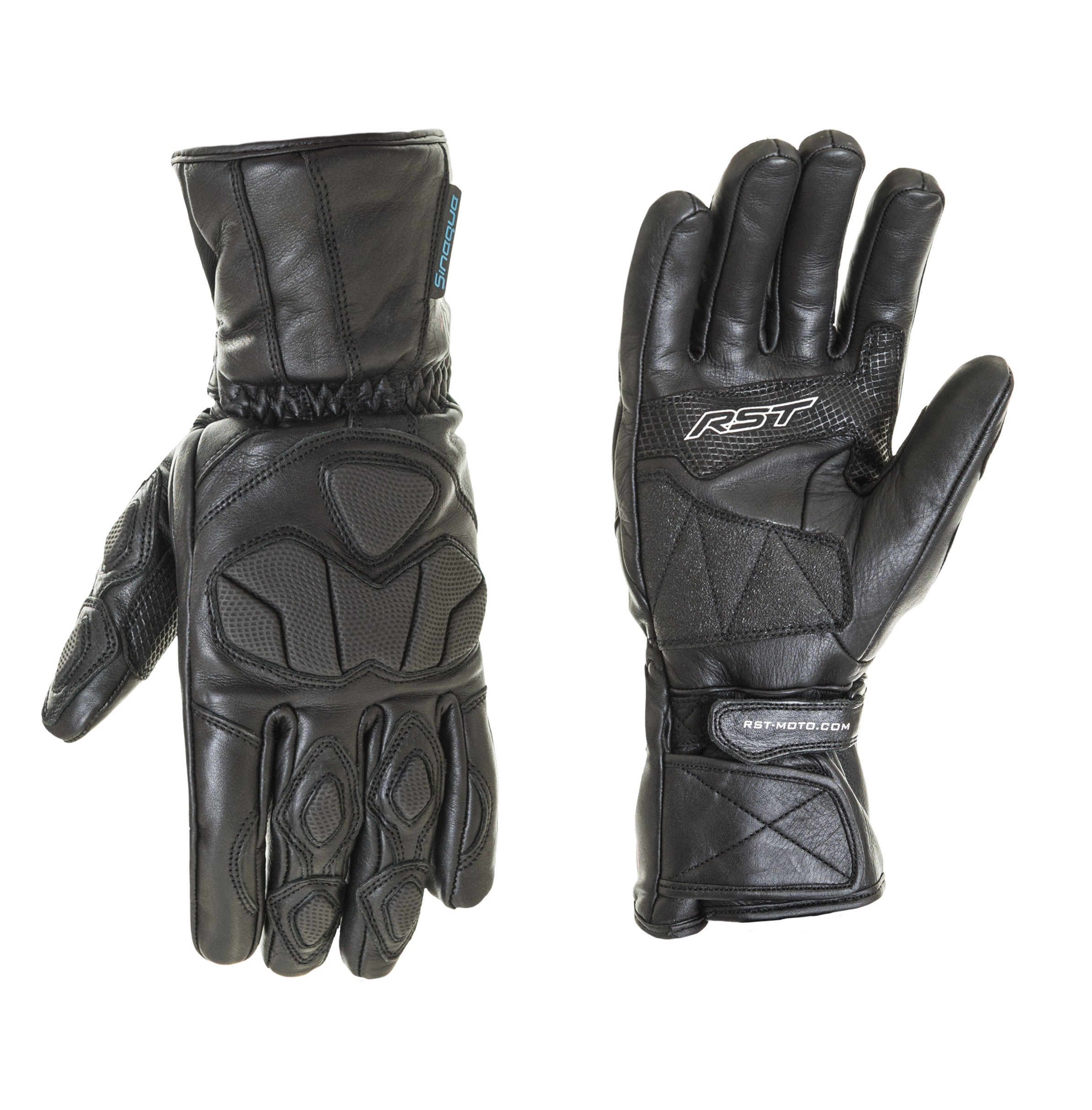 RST Urban Waterproof CE Glove
