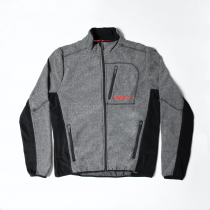 RST Full zip fleece jacket.