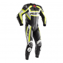 RST TracTech Evo R Leather One Piece Suit