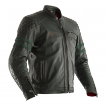 IOM TT Hillberry Leather Jacket