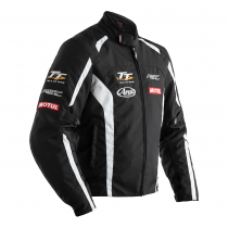 IOM TT Team Textile Jacket