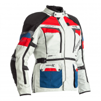 Pro Series Adventure-X Ladies Textile Jacket