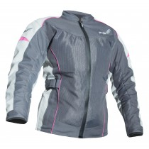 RST Gemma II Vented CE Ladies Textile Jacket