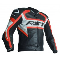 RST TracTech Evo R CE leather jacket