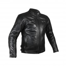 RST IOM TT Retro II CE leather jacket