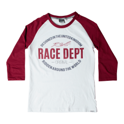 RST Race Dept Original Ladies T-Shirt