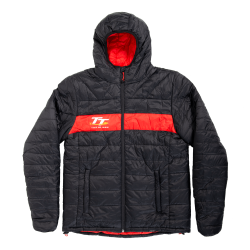 RST IOM TT Premium Hollowfill Jacket