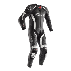RST TracTech Evo III Junior Leather One Piece Suit