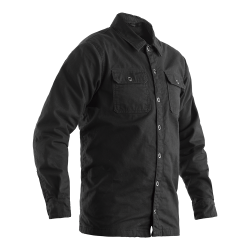 Reinforced Heavy Duty Textile Shirt