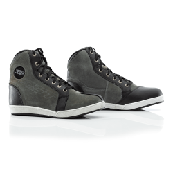 IOM TT Crosby Suede Boot