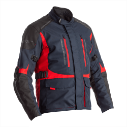 Atlas Textile Jacket