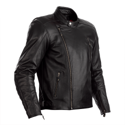 Matlock Leather Jacket