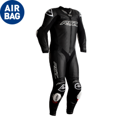 Race Dept V4.1 Airbag Leather One Piece Suit
