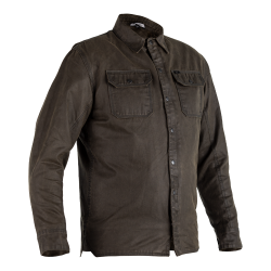 RST x Kevlar® District Wax Textile Shirt